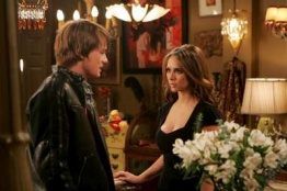 Ghost Whisperer 03x13 : Home But Not Alone- Seriesaddict